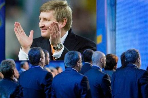 Захід арештував активи відомих українських бізнесменів