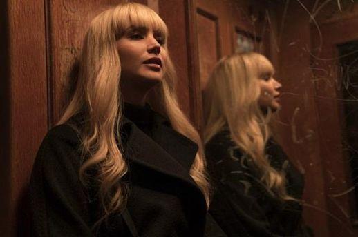 Дженнифер Лоуренс сыграет русскую разведчицу вновом кинофильме: трейлер исюжет