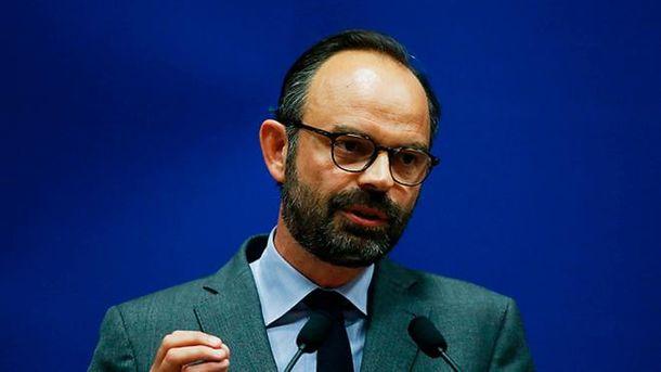 ВИзраиле ранили племянника премьера Франции