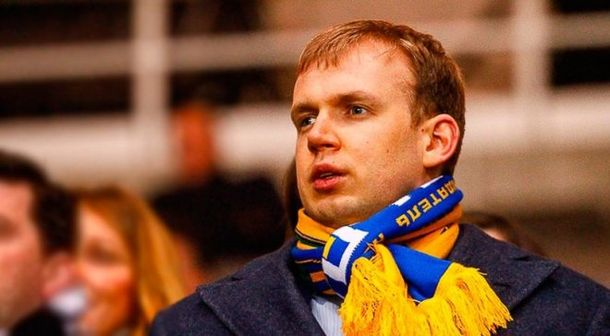 ГПУ: Конфіскація футбольного клубу «Металіст» перебуває на фінальній стадії