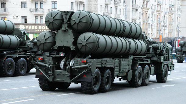 Росія розгорнула у Криму ракетні системи нового покоління для
