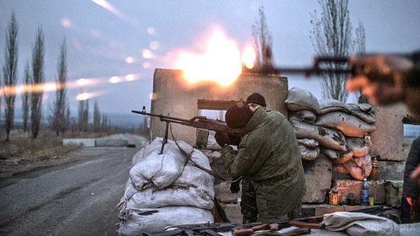 У бойовиків переполох через поставки Україні зброї з США