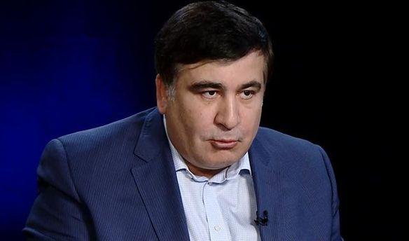 Саакашвілі допитали у справі про розстріли на Майдані