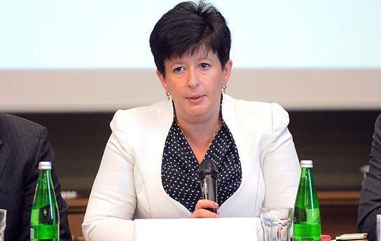 Лутковская поведала, когда Украина ибоевики обменяются списками пленных