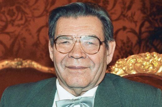 Помер Олександр Ведерников – відомий російський оперний співак