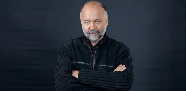 Відомий письменник озвучив оригінальну ідею щодо російської мови в Україні