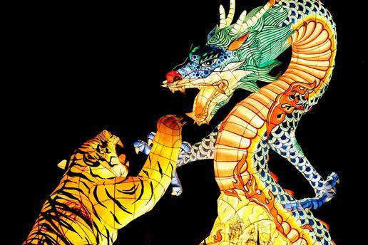 Чим Китайський Новий рік відрізняється від українського?