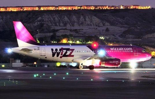 Wizz Air запустит рейсы Львов-Дортмунд ранее срока
