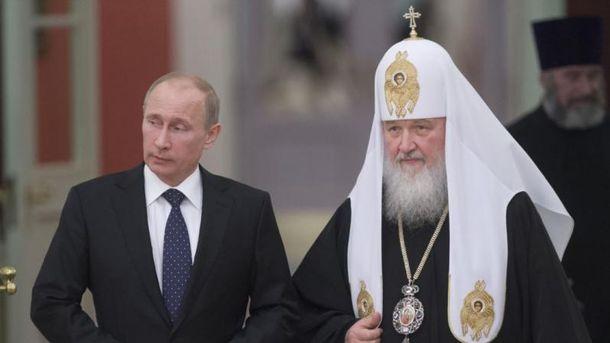 Против уполномоченных Московского патриархата открыто производство— Религиозная вражда