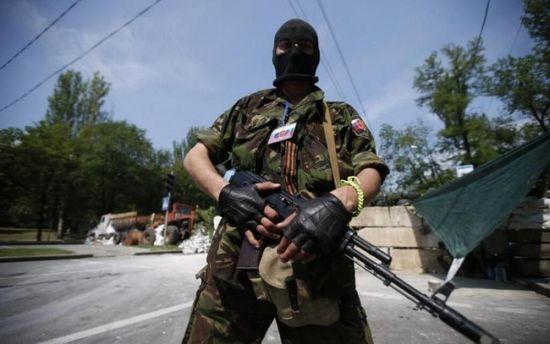 У катувальнях терористів божеволіють не тільки жертви бойовиків (18+)