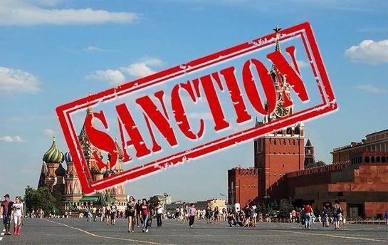 У Німеччині знову заговорили про зняття санкій з Росії