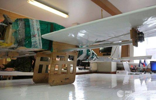 Авиабазу Хмеймим атаковали с помощью беспилотников