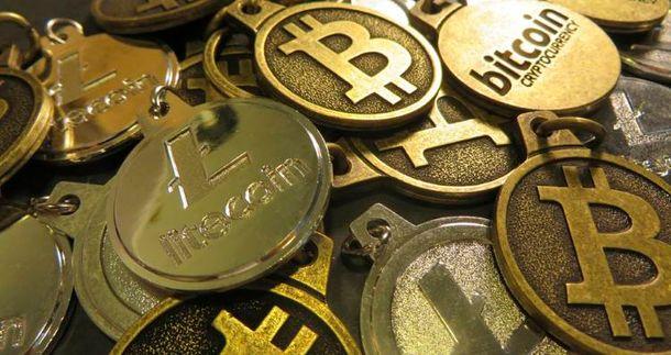 РНБО доручила НБУ вивчити можливість випуску власної криптовалюти