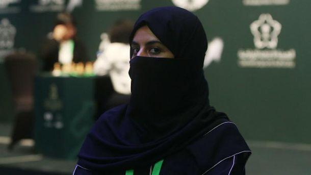 Женщинам разрешили въезд в Саудовскую Аравию без мужчин
