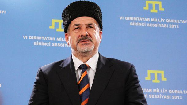 РФ  выплатит Украине компенсацию после возвращения Крыма,— Чубаров