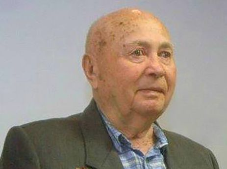 Скончался последний изорганизаторов восстания узников влагере смерти Собибор