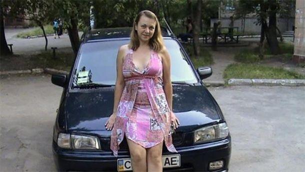 Вбивство таксистки на Черкащині: поліція знайшла тіло і затримала вбивцю