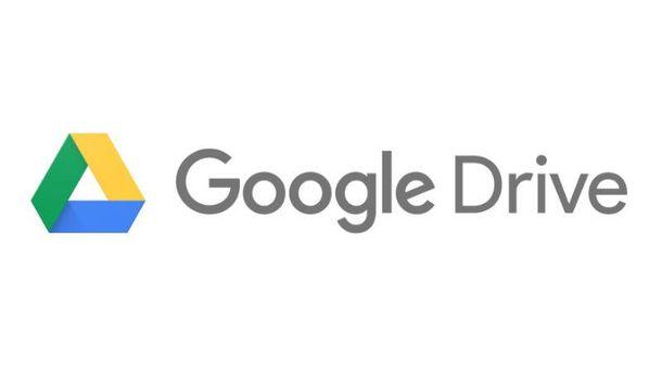 Украинские юзеры  лишатся сервиса Google Диск
