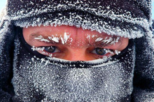 Морози до -25 і сильні снігопади: синоптики назвали дату лютої зими в Україні