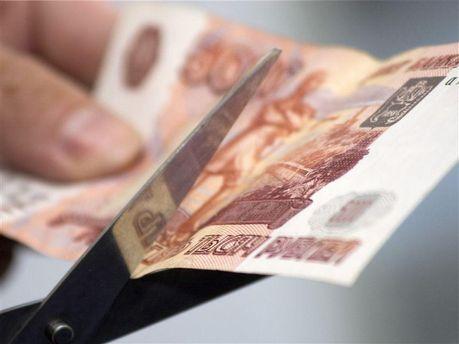 Новые санкции от США могут катастрофически обвалить рубль