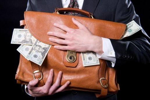 НАБУ: Депутат Одесского облсовета пытался дать детективу 500 тысяч  долларов взятки