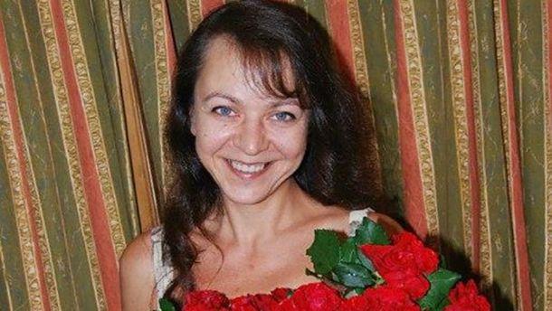Ірина Чуприна