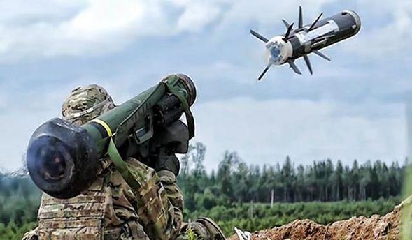 ВУкраинском государстве будут обучать наоператоров противотанковых Javelin,