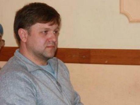 Гражданский активист из Коломны Валентин Соколов