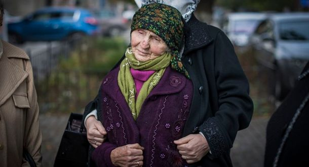 У Криму на 2 місяці продовжили арешт фігурантам