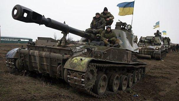 Контрнаступление: экс-глава Службы внешней разведки рассказал, как Украина может вернуть Донбасс
