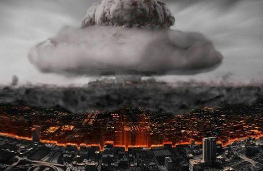 Ядерная война возможна при одном условии
