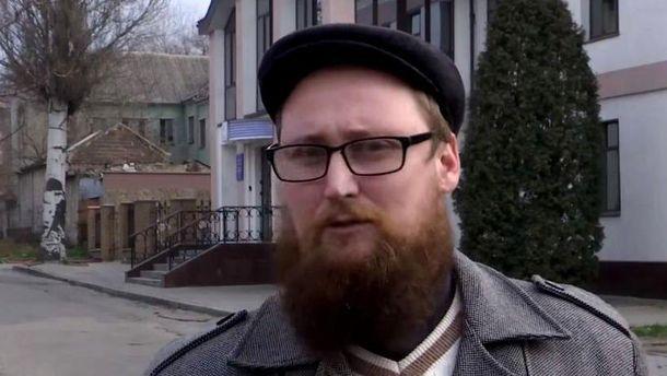 Священник УПЦ МП отказался