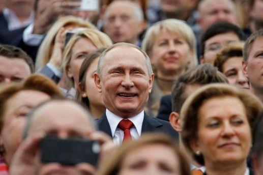 У Росії закінчили прийом документи від претендентів на участь у виборах президента: хто подався