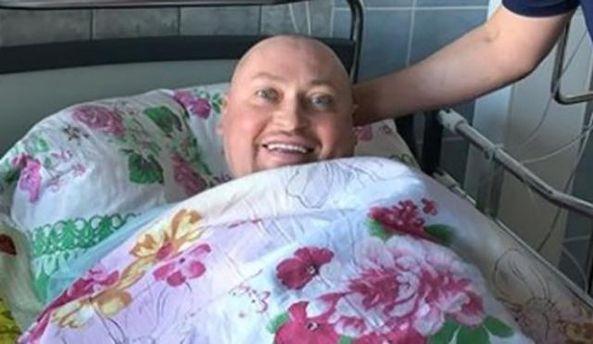 Російський співак Шура переніс важку операцію і записав відео після неї