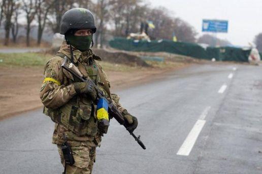 Доба вАТО: зафіксовано 6 обстрілів, один український боєць травмований