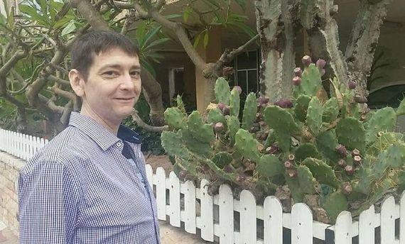 Від раку помер український журналіст