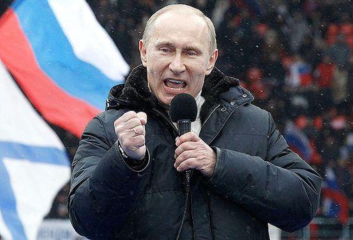 Що чекає на Путіна після перемоги на виборах: російський політик прогнозує