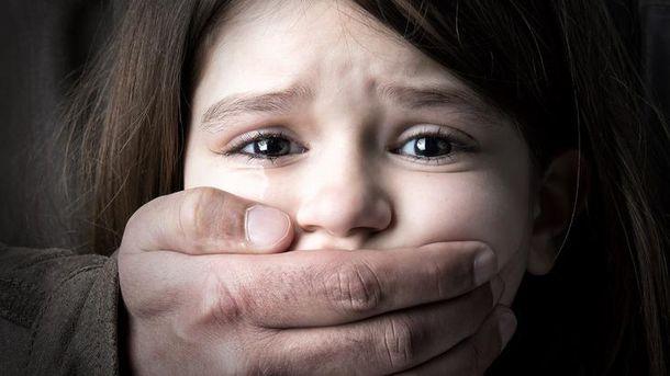 Задержали педофила, который изнасиловал 5-летнего ребенка