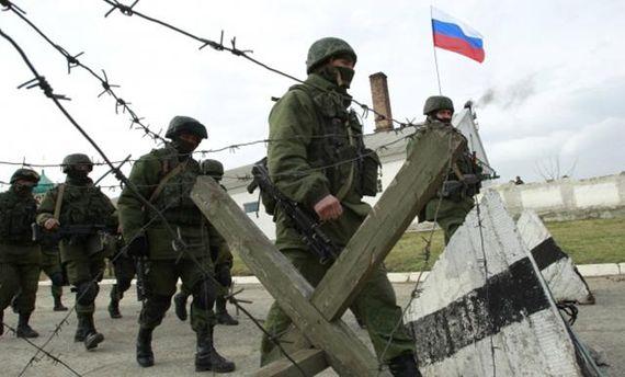 З Росії у Донецьк прибув новий склад кадрових військових, – волонтер