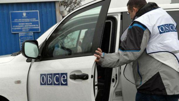 На оккупированном Донбассе паникуют из-за исчезновения мобильной связи, – ОБСЕ