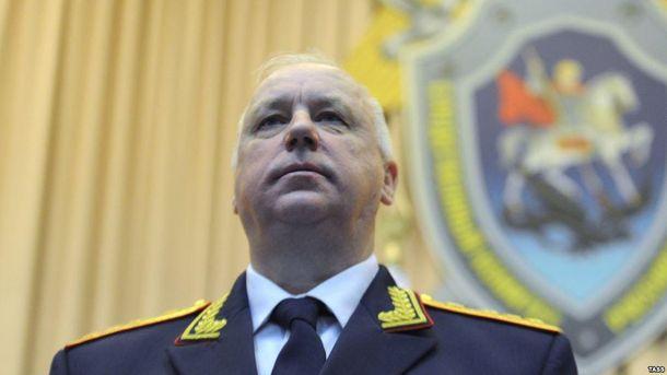 Руководитель СК поведал оделах пореабилитации нацизма вгосударстве Украина