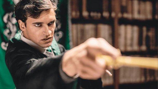 Фанати «Гаррі Поттера» випустили фільм про Волдеморта: опубліковано відео