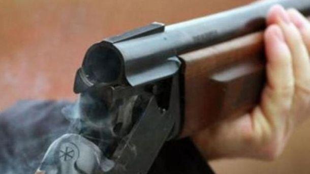 НаВолині студент випадково застрелив товариша