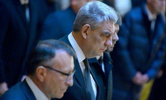Президент Румунії призначив в.о. прем'єр-міністра