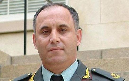 В Грузии убили экс-командующего Нацгвардии