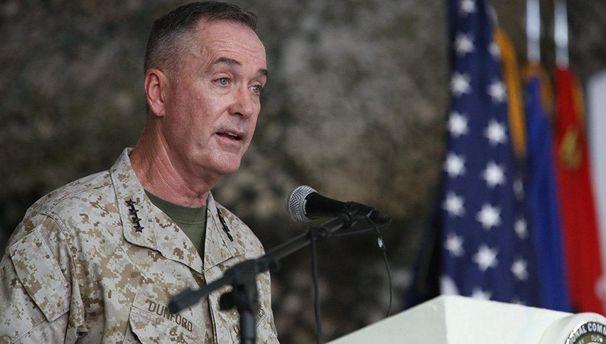 Генерал США на прикладі України пояснив, чому Росія є небезпечною для Європи