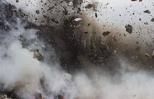 Диверсионные группы боевиков подорвались назаминированных полях наДонбассе