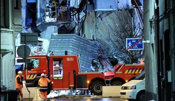 Взрыв в Антверпене: появилась информация о жертвах и пострадавших