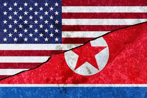 Военные США интенсивно готовятся к войне с КНДР, – конгрессмен