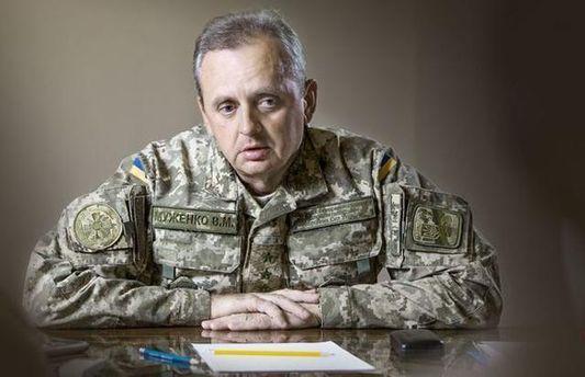 Муженко заявил о подготовке ВСУ к принятию на вооружение Javelin
